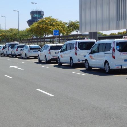Radio Taxi Murcia +34 868 248 800