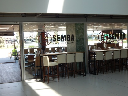 Semba Restaurant