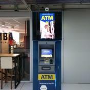 Ground floor ATM